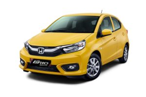 Promo Honda All New Brio Semarang